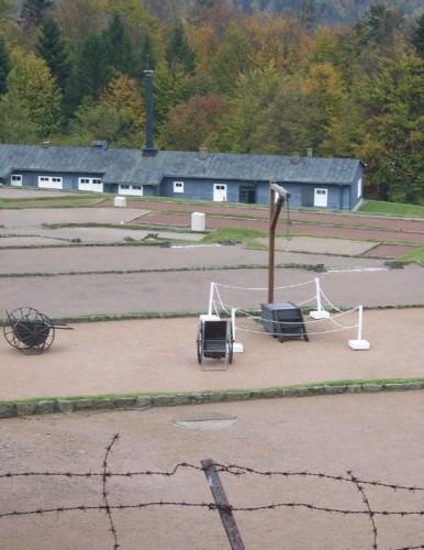 Alsace France Concentration Camp, Natzweiler-Strutzhof
