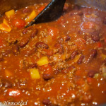 The best chili recipe!