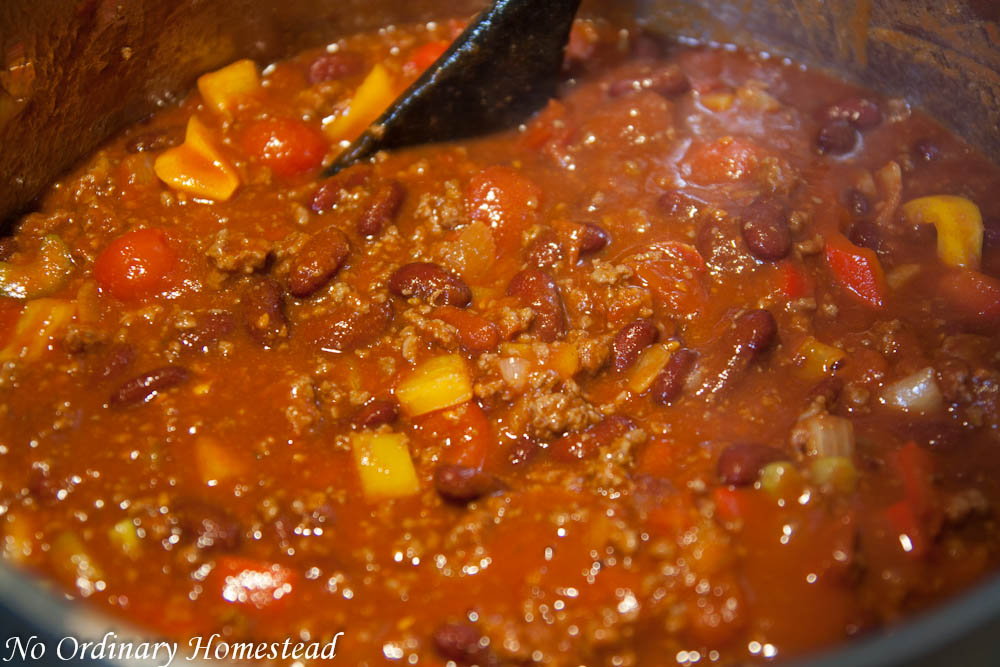 is the BEST EVER CHILI DOG Recipe, topped with the best ever chili ...