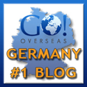 Voted Best Blog in Germany