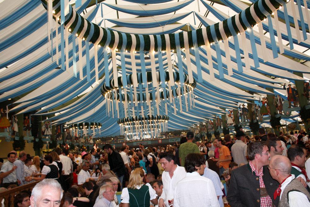ochsenbraterei oktoberfest 2009