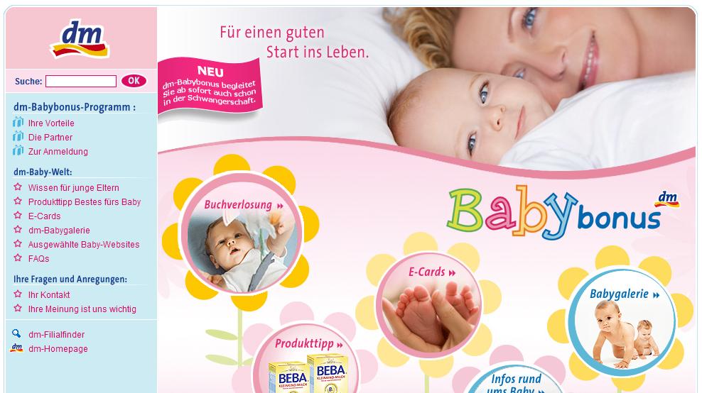 öltücher Baby Dm