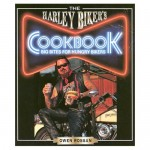The Harley Biker Cookbook Review