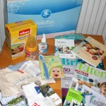 More free baby stuff in Germany