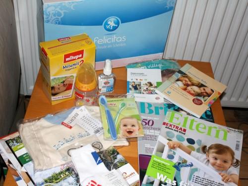 felicitas free gifts