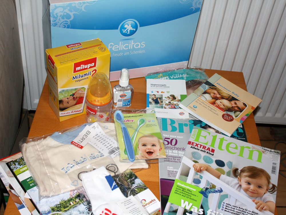 5b2c15fde More free baby stuff in Germany - No Ordinary Homestead
