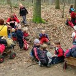 10 Great Things About A Waldkindergarten