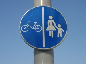 So you want to move to Germany… Walking & Bicycling