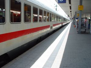 So you want to move to Germany… Public Transport