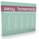 Making it from scratch has never been easier