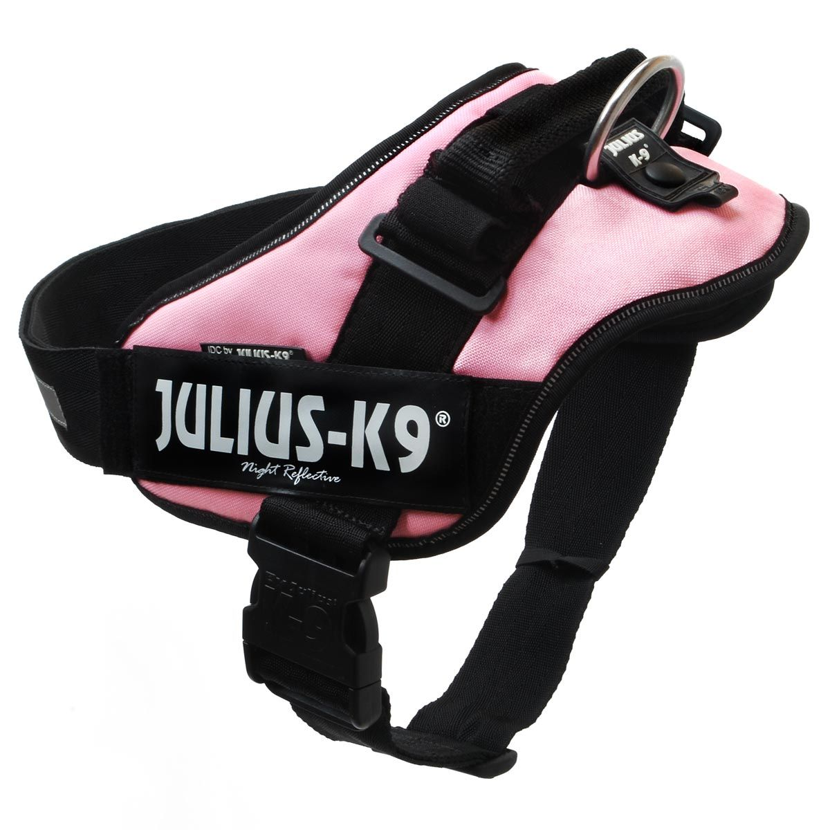 My indestructible harness {Ayla's Thoughts}