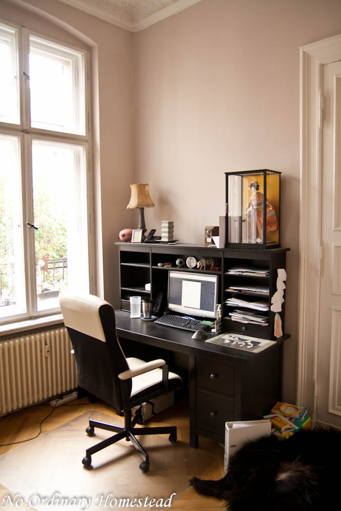 Inspiring Space Saving Home Office Ideas No Ordinary