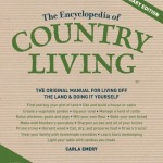 The Encyclopedia of Country Living Giveaway!
