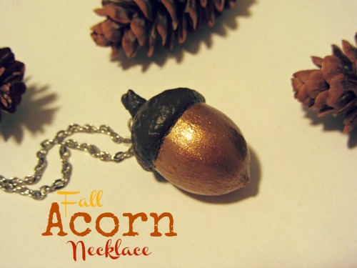 diy-acorn-necklace