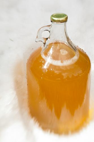 How To Make Apple Cider Vinegar Natural Life Link Up