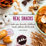 Because Oreo doesn't have to be a 4-letter word — Real Snacks Book Review