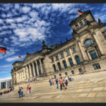 Running in Berlin – 10km Sightseeing Run