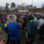 37. Berlin Silvesterlauf 10k Race Recap