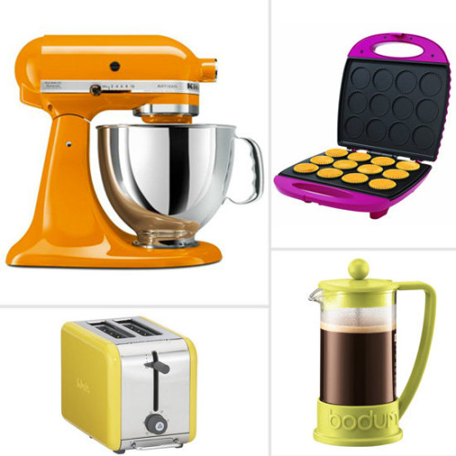 Colorful-Kitchen-Appliances