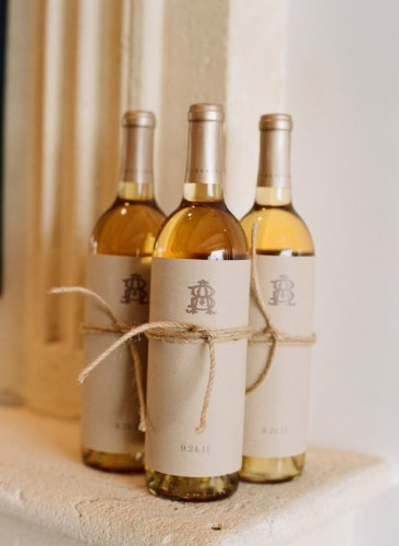 wine-wedding-favor