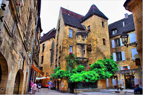 Visiting the Dordogne: Top Attractions and Activities