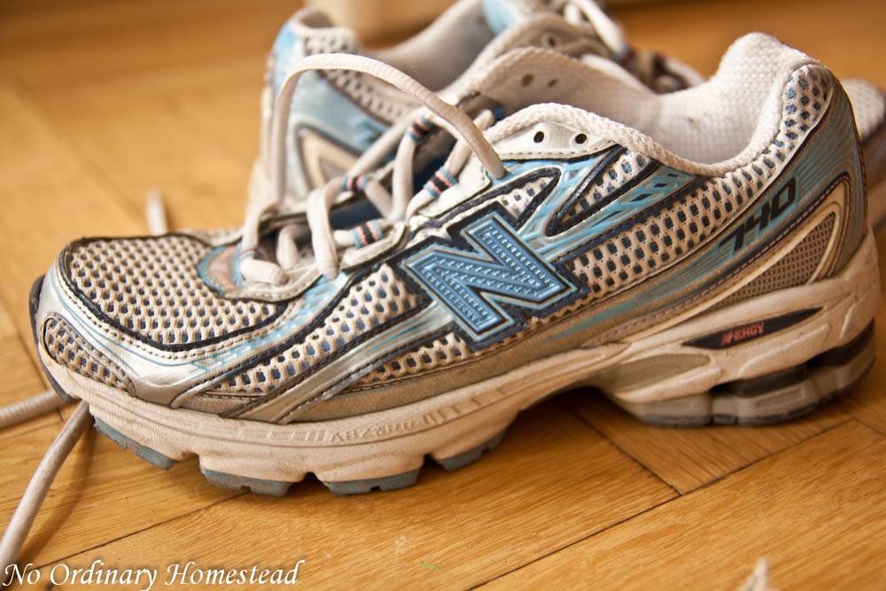 What Type Of Running Shoes Should I Buy