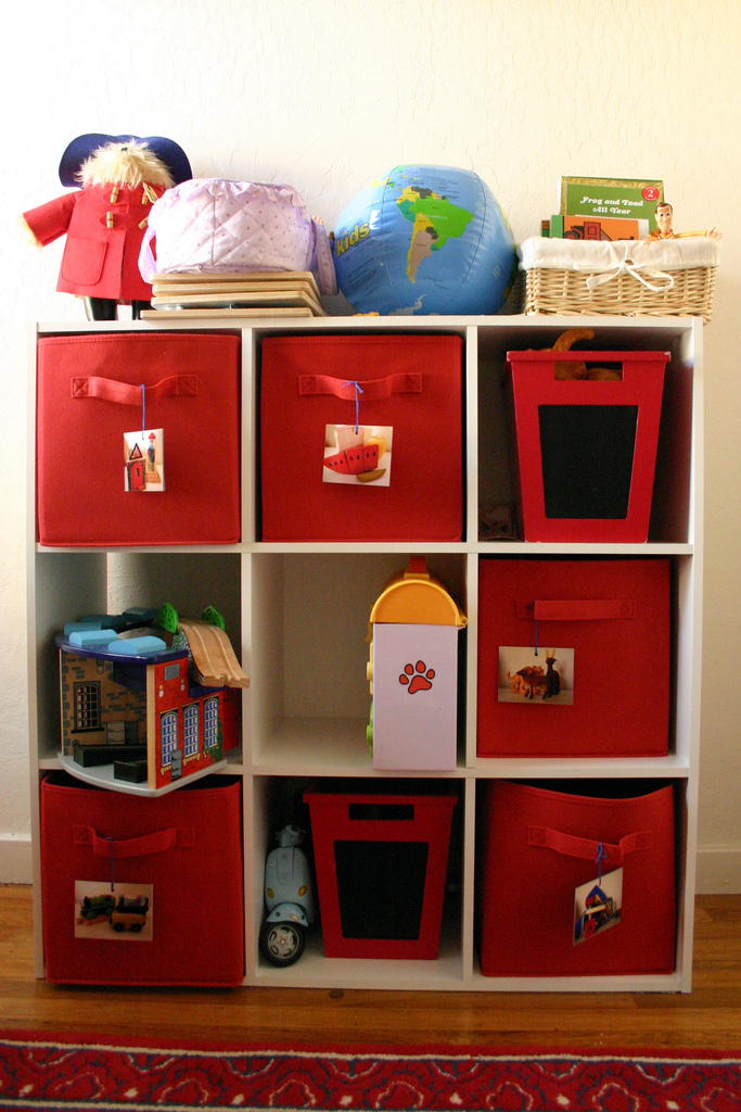 8 Kids Storage And Organization Ideas: 167 Great Kids Toy Storage Ideas