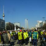 33. Vattenfall Berlin Half Marathon 2013 Race Report