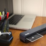 Doxie One review — going paperless with a tiny tool