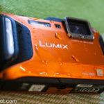 Unboxing Video: Panasonic DMC-FT5 Tough Camera