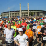 2013 Berlin Big25 10k  Race Report