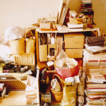 Is clutter slowly killing you?