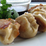 How to Make Vegan Potstickers