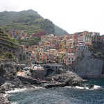 Cinque Terre and Naples on Foot