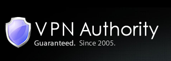 VPN-authority
