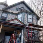 Half of UK homeowners say their home needs repairs