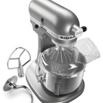 Make her month with a KitchenAid Pro mixer