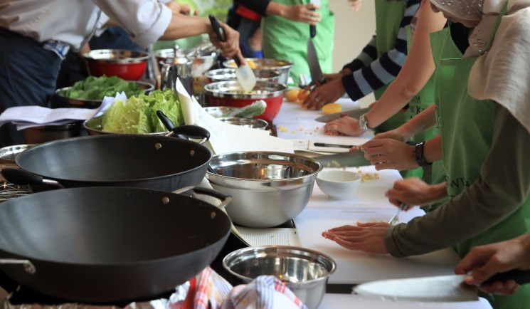 Cook up a Storm at 5 Thai Cooking Schools Around Australia