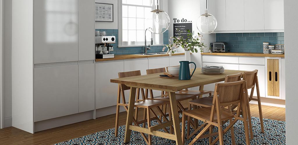 Fresh interior design ideas for spring 2014