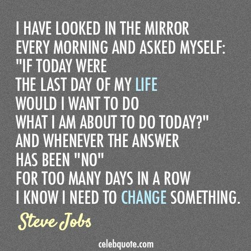 I Need To Work On Myself Quotes: Is Today The Day To Make A Change?