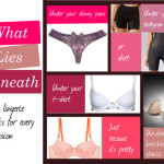 What lies beneath: My lingerie picks for every occasion