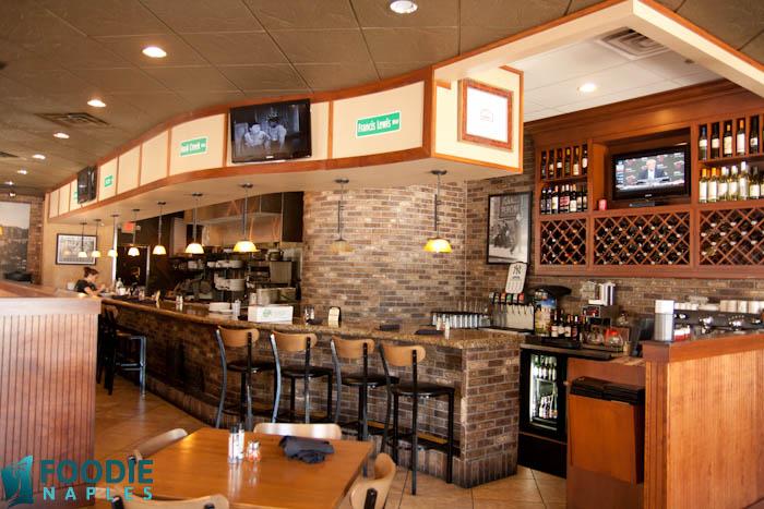 Rosedale-bar