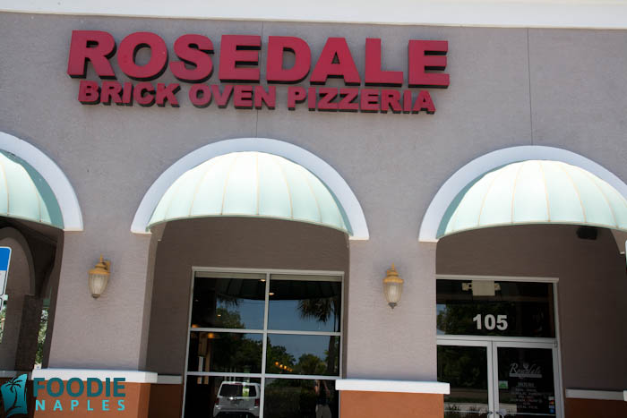 Rosedale-outside