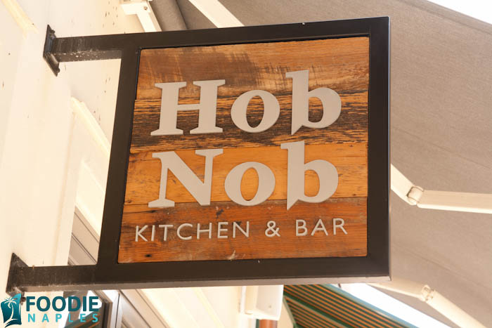 hobnob-naples-fl-sign