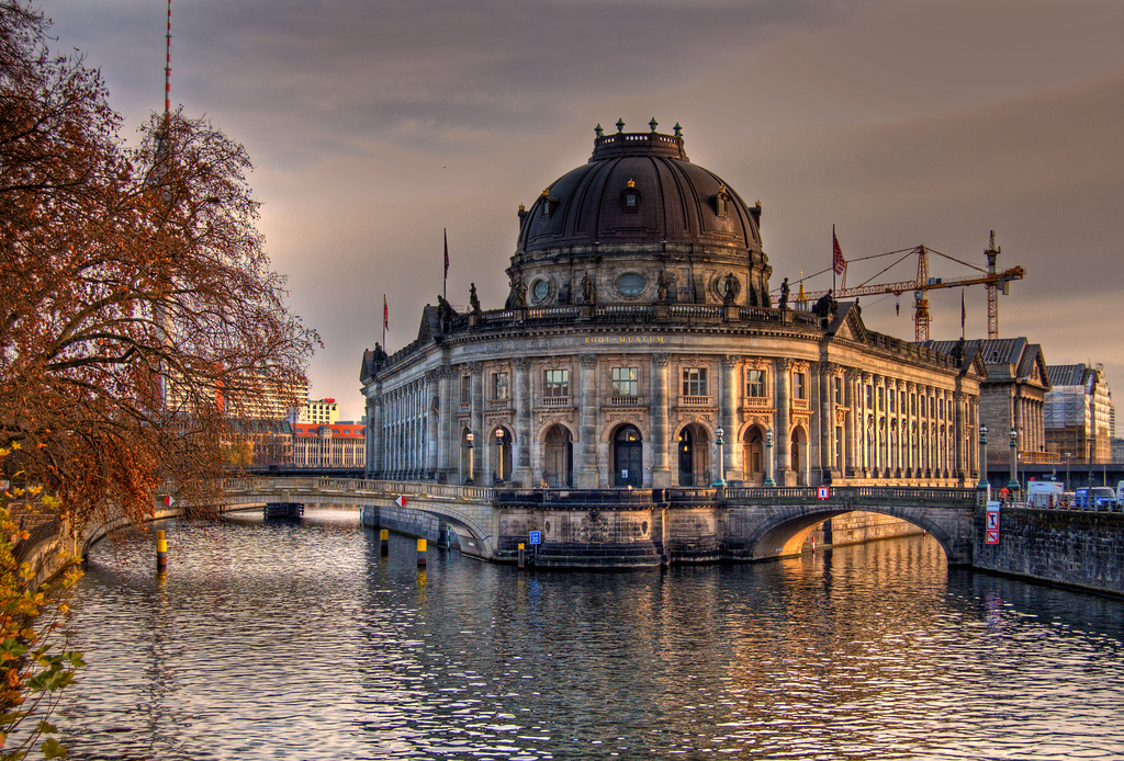 Family Fun in Berlin: Five Attractions in the City