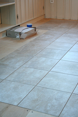 Remove Rust Stains From Tile Floors
