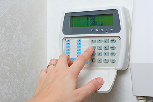 Find the Right Home Security System for Your Lifestyle