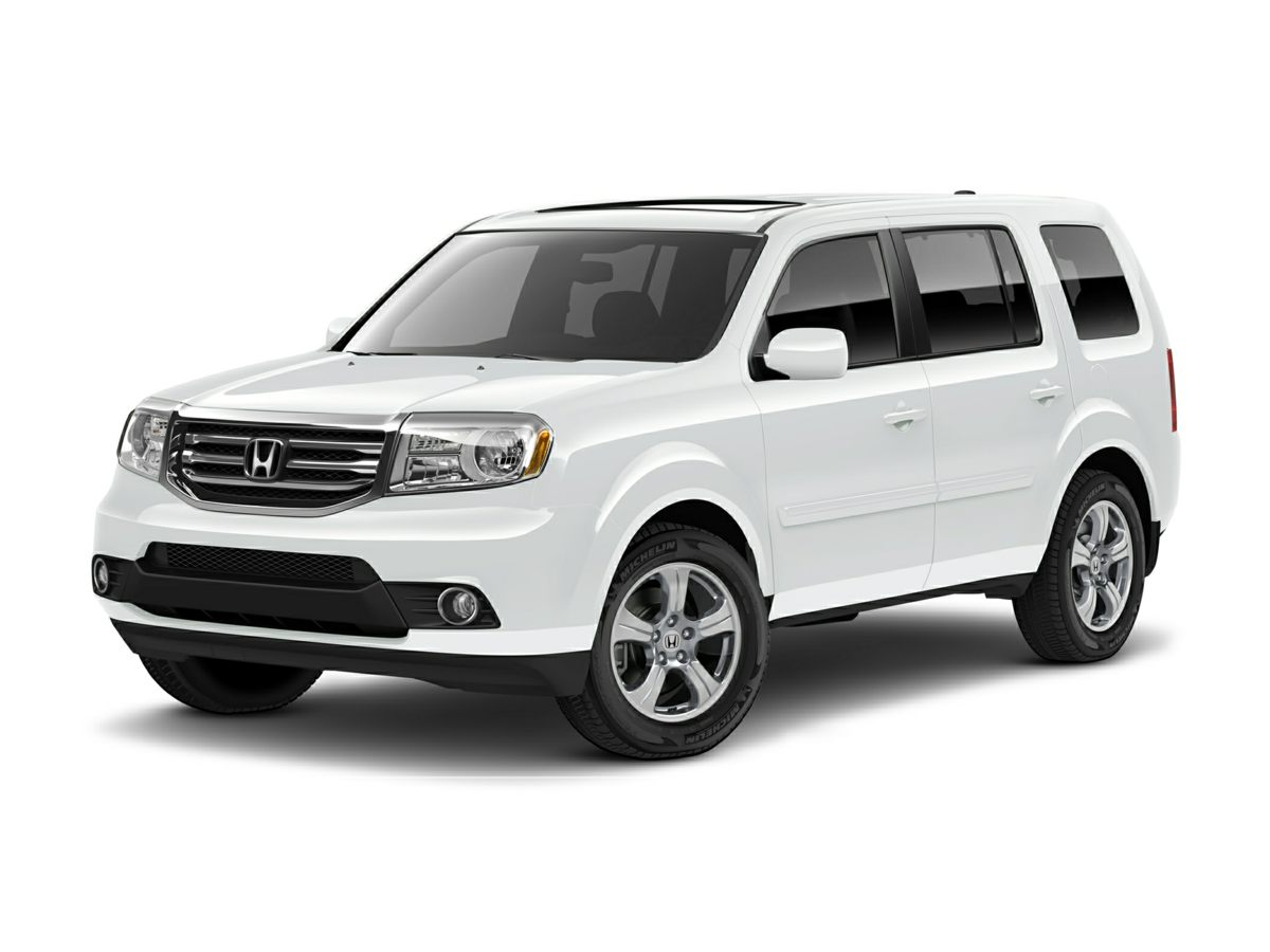 10 Things We Love About Our 2013 Honda Pilot
