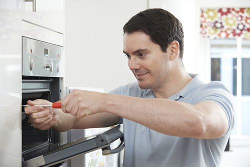 oven-repairs