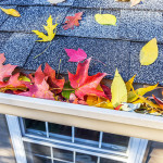 4 Easy Home Maintenance Tasks for the Fall